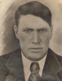Аксёнов Григорий Иванович