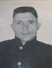 Борзенко Андрей Семенович