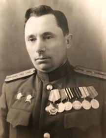 Бугаев Максим Федорович