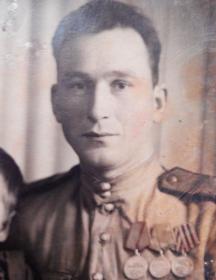 Можаров Иван Алексеевич