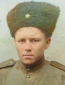 Ромахин Михаил Егорович