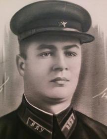 Чернышев Николай Дмитриевич