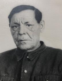 Попов Борис Михайдович