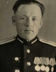 Хахин Сергей Иванович