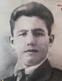 Чаплыгин Федор Николаевич