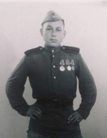 Тихонов Анатолий Андреевич
