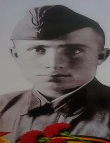 Царёв Иннокентий Григорьевич