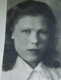 Муромцева (После Войны Новосельцева) Павла Ивановна