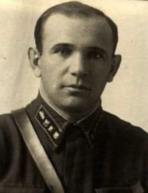 Амбург Борис Залмонович