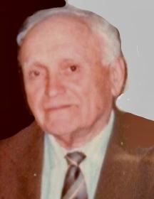 Нефёдов Владимир Семенович