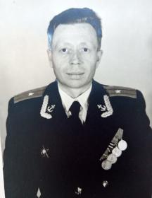 Чечнев Константин Васильевич