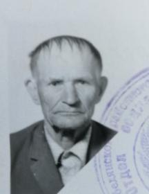 Васильев Сергей Ефимович