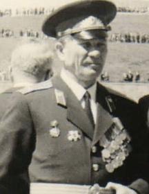 Подмаркова Александр Александрович