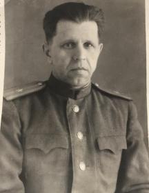 Лоскутов Дмитрий Фёдорович