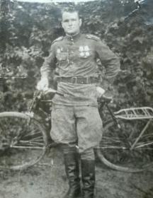 Кузовлев Василий Иванович