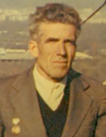 Олейник Иван Михайлович