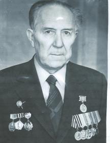 Деушев Амрулла Хусаинович
