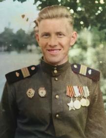 Дюдин Иван Иванович