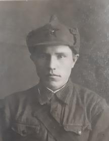 Тихомиров Николай Яковлевич