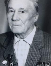 Моренов Михаил Николаевич