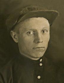 Борзых Иван Сергеевич