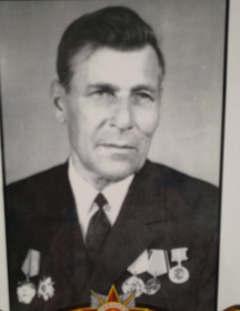 Горшенин Лев Данилович