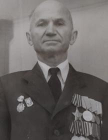 Сухарев Павел Митрофанович