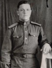 Есин Петр Иванович
