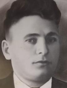 Челбаев Нестер Дмитриевич