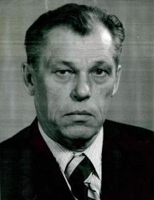 Елагин Виктор Петрович