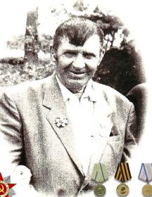 Желтоножко Василий Фёдорович