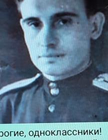 Данилов Терентий Николаевич
