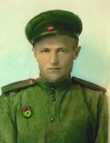 Дёмин Емельян Матвеевич