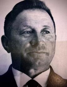 Быков Юрий Иванович