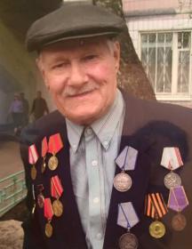 Баранов Дмитрий Данилович