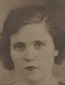 Морозова Мария Дмитриевна