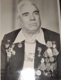 Рыжов Леонид Николаевич