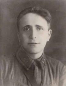 Минин Афанасий Михайлович