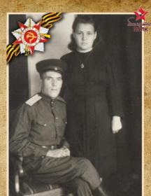Вархачёва Клавдия Тимофеевна