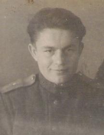 Зиновьев Сергей Степанович