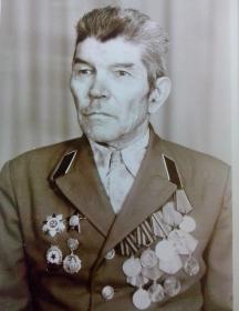 Кашкиров Иван Филиппович