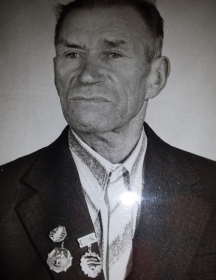 Егорин Иван Петрович
