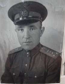 Михайлов Сергей Павлович