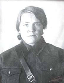 Кирюхина Александра Андреевна