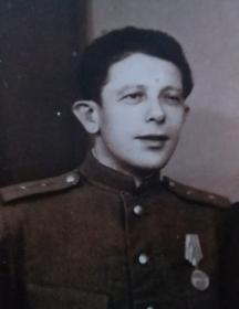Земцов Симха Менделевич