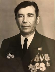 Сычев Валентин Сергеевич