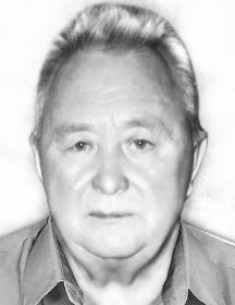 Воякин Виктор Михайлович