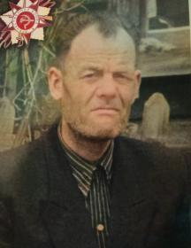 Железнов Федор Петрович