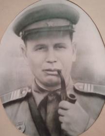 Заздравных Григорий Макарович
