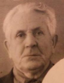 Курдюков Константин Прокофьевич